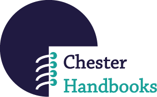 Chester Handbooks – Delivering your message!